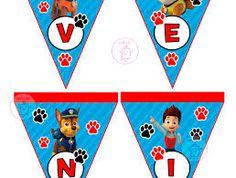 Резултат слика за paw patrol patrulla de cachorros cumpleaños Sky Paw Patrol, Paw Patrol Birthday Theme, Holidays And Events, Hello Kitty, Playing Cards, Google, Puppy Patrol, Baby Birthday, Paw Patrol