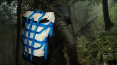 Backpacks and stuff Cool Gear, Industrial, Backpacks, Beast, How To Wear, Design, Fashion, Backpack, Moda