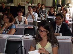 I partecipanti del corso Social Media per HR Manager.