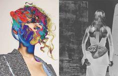 Zoo magazine   Spring 2015. #graphicdesign #layoutmagazine