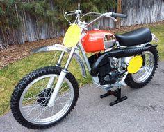 Husqvarna : 400 8-Speed / Malcolm Smith in Husqvarna | eBay Motorcycles