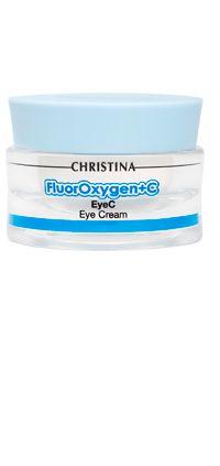 FluorOxygen+C EyeC Eye Cream SPF-15. Защищает чувствительную кожу от вредного воздействия окружающей среды, обеспечивая бережный уход. Благодаря регулярному применению препарата исчезают тёмные круги под глазами, уменьшается отечность и мимические морщины. #NickOl  #NickOl_Russia  #Care #Skin  #Skin_care  #Beauty  #Cosmetics  #Cosmetology  #Cosmetologist #Beauty  #Beauty_care  #Face  #Face_Care #FluorOxygen