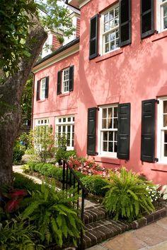 Charleston, sc Colors by Mark Holmes, via 500px