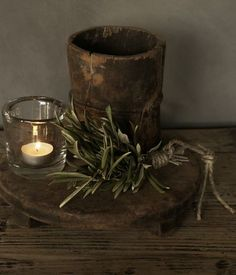 Chapati Roti δηλαδή του σκάφους Growth And Decay, Sort, Wabi Sabi, Country Style, Im Not Perfect, Candle Holders, Ornament, Sweet Home, Xmas