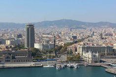 Barcelona se alza como protagonista de la inversión en vivienda