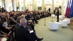 Pałac Prezydencki - debata