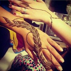 8 Stunning Bangle Mehndi Designs To Inspire You Cool Henna Designs, Arabic Henna Designs, Hena Designs, Beautiful Henna Designs, Mehndi Designs For Hands, Henna Tattoo Designs, Mehendi, Mehandi Henna, Jagua Henna