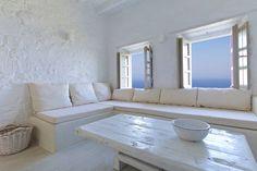 Dai un'occhiata a questo fantastico annuncio su Airbnb: Melanopetra Guesthouse upstairs - Appartamenti in affitto a Εμπορειός
