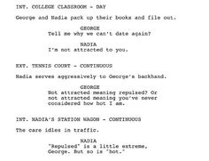 8 best scripts images screenwriting script writing writing tips