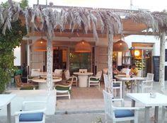 La Sardina Loca, Camí Cala Carbó 6, Sant Josep de Satalia #Ibiza / #SardinaLoca #ibizarestaurants #Spain