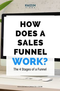 How to use a sales funnel to attract new clients for your business. Tap to learn what is a sales funnel and how does it work. Tips and ideas on how to create a funnel for an online, local or small business. Kaizen Sigma helps local businesses with time-tested marketing techniques, strategy, content marketing, social media management, advertising and video production. Best tips and hacks for entrepreneurs. #salesfunnel #onlinebusiness #socialmedia #emailmarketing #marketingtips Content Marketing Strategy, Seo Marketing, Business Marketing, Affiliate Marketing, Online Marketing, Sales Techniques, Marketing Techniques, Business Sales, Online Business