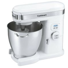 Cuisinart SM-70 7-Quart 12-Speed Stand Mixer. Starting at $1 on Tophatter.com!