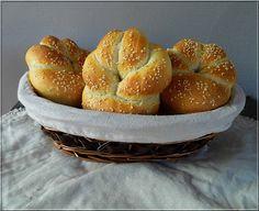 Limara péksége: Szezámmagos virágok