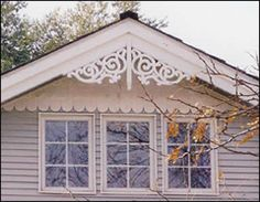 18 Best Gable Decorations Images In 2016 Gable