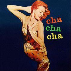Cha Cha Cha with Abbe Lane