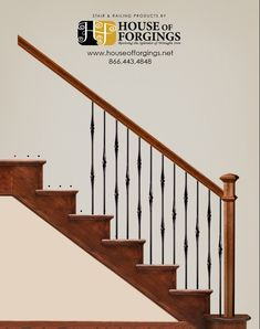 Project Stairs 200 Ideas On Pinterest Stairs Iron | House Of Forgings Balusters | Oval | Contemporary | Oil Rubbed | Modern | Forged Steel