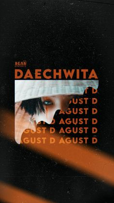 BΣΛЯ — Agust ⊱ Daechwita ⊰ ⊹ wallpapers ⊱ like or. Orange Wallpaper, Army Wallpaper, Min Yoongi Wallpaper, Bts Wallpaper Lyrics, Taehyung, Bts Shirt, Agust D, Bts Texts, Bts Lyric