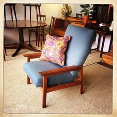 ANOUK offers an eclectic mix of vintage/retro furniture & décor.  Visit us: Instagram: @AnoukFurniture  Facebook: AnoukFurnitureDecor   July 2016, Cape Town, SA. Retro Furniture, Furniture Decor, Cape Town, Retro Vintage, Accent Chairs, Armchair, Mid Century, Facebook, Photo And Video