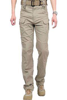 Pants baggy cargo