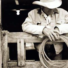 Chris LeDoux sang a lot about rodeo and chasing gold buckles. You might not be a cowboy, but you still have dreams. You know what your gold buckle is. Read these words of wisdom and apply them to your life. Cowboy Quotes, Horse Quotes, Rodeo Quotes, Cowboy Horse, Cowboy And Cowgirl, Cowboy Baby, Country Girls, Country Music, Country Life