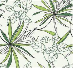 Eco chic wallpaper birch trees - pulsar 200 ss black colour clipart