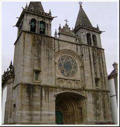 Mosteiro de Pombeiro - Felgueiras