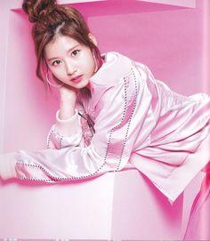 Sana-Twice 170628 TWICE Japan Debut Album