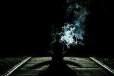 """We all have a """"dark"""" side. How dominant is your Shadow Self and how does it affect your life? Discover your answer in our free Shadow Self Test. Relaxing Rain Sounds, Cannabis, Sacral Chakra Healing, First Date Tips, Sage Smudging, Feeling Drained, Removing Negative Energy, Sound Of Rain, Learn To Meditate"""