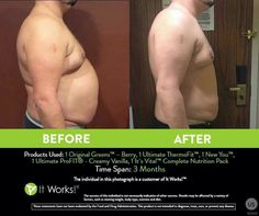 Our products is not just for women, it is for men too! Look at these results 👇!!! 3 months WOW! 😲 We want to help start your healthy lifestyle today. 🏃 www*mariemillercolorado*com  720-403-3822 #healthylifestyle #greens #thermofit #newyou #alkalize #balance #detoxify #profit #itsvital #improvesHGH #bettersleep #keepinghealthy #youarepriority #vitamins #fruits #vegetables