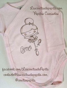 Las cositas de Pepita: Pijamas bonitos para que duerman calentitos