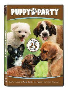 Amazon.com: Puppy Party: Puppies!, LongNeedle Entertainment