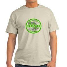 New orleans Irish Channel Light T-Shirt