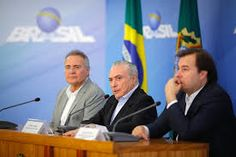 IRAM DE OLIVEIRA - opinião: Governo de Temer e cia