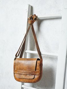 Bed Stu Wild Horse Crossbody at Free People Clothing Boutique