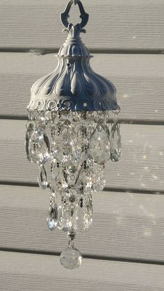 Wind Witch: Wind Witch ~ Crystal wind chimes. is creative inspiration for us. Get more photo about home decor related with by looking at photos gallery at the bottom of this page. We are want to say thanks if you like to share this post to another people via your …