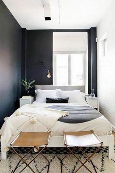 Cozy Small Bedroom Ideas (8)