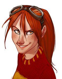 Harry Potter no estilo Disney! | Garotas Geeks