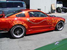 GaRaGe ToRiNo_com - Recensione Le auto dei Film - Fast & Furious 4
