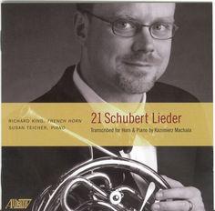 Schubert - Schubert: 21 Schubert Lieder