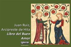 El Libro de buen amor es una composición extensa, cuyo hilo conductor lo constituye el relato de la autobiografía ficticia del autor Juan Ruiz
