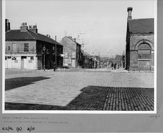 West Street from Market Place   by Middlesbrough Council