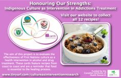 Blueberry-Coconut Baked Steel Cut Oatmeal recipe from the Ekweskeet Healing Lodge in Saskatchewan for the Honouring Our Strengths: Indigenous Culture as Intervention in Addictions Treatment (HOS:CasI) project Baked Steel Cut Oatmeal, Gambling Addiction, 12 Recipe, Food Shows, Oatmeal Recipes, Recipe Cards, Blueberry, Good Food, Coconut