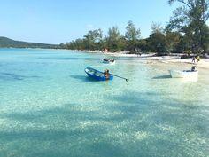 Koh Rong - Island off Sihanoukville