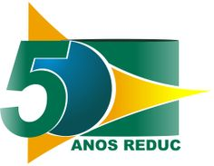 Logomarca 50 anos Petrobras - Reduc 2011