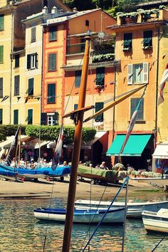 Portofino World: Portofino, Liguria, Italy A World apart.