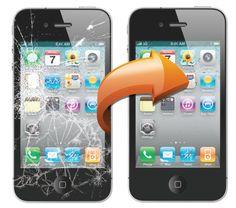 iPhone reparatie in Den Haag