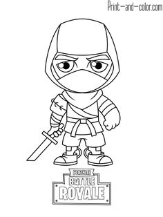 83 Best Fortnite Coloring Pages Images In 2019 Coloring