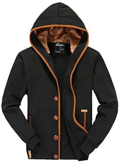 Wantdo Men's Hoody Fleece Jacket US Medium Black Wantdo https://www.amazon.com/dp/B00NQ6MJQI/ref=cm_sw_r_pi_dp_x_Pag7xbV83EE85