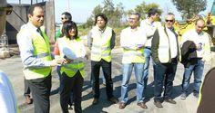 ALGAR recebeu a visita de Autarcas e técnicos algarvios | Algarlife