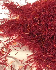 1kg Of Organic Spanish Saffron Farmed By Artisan Producers Whist Adhering To Strict Eu & Spanish Regulations.